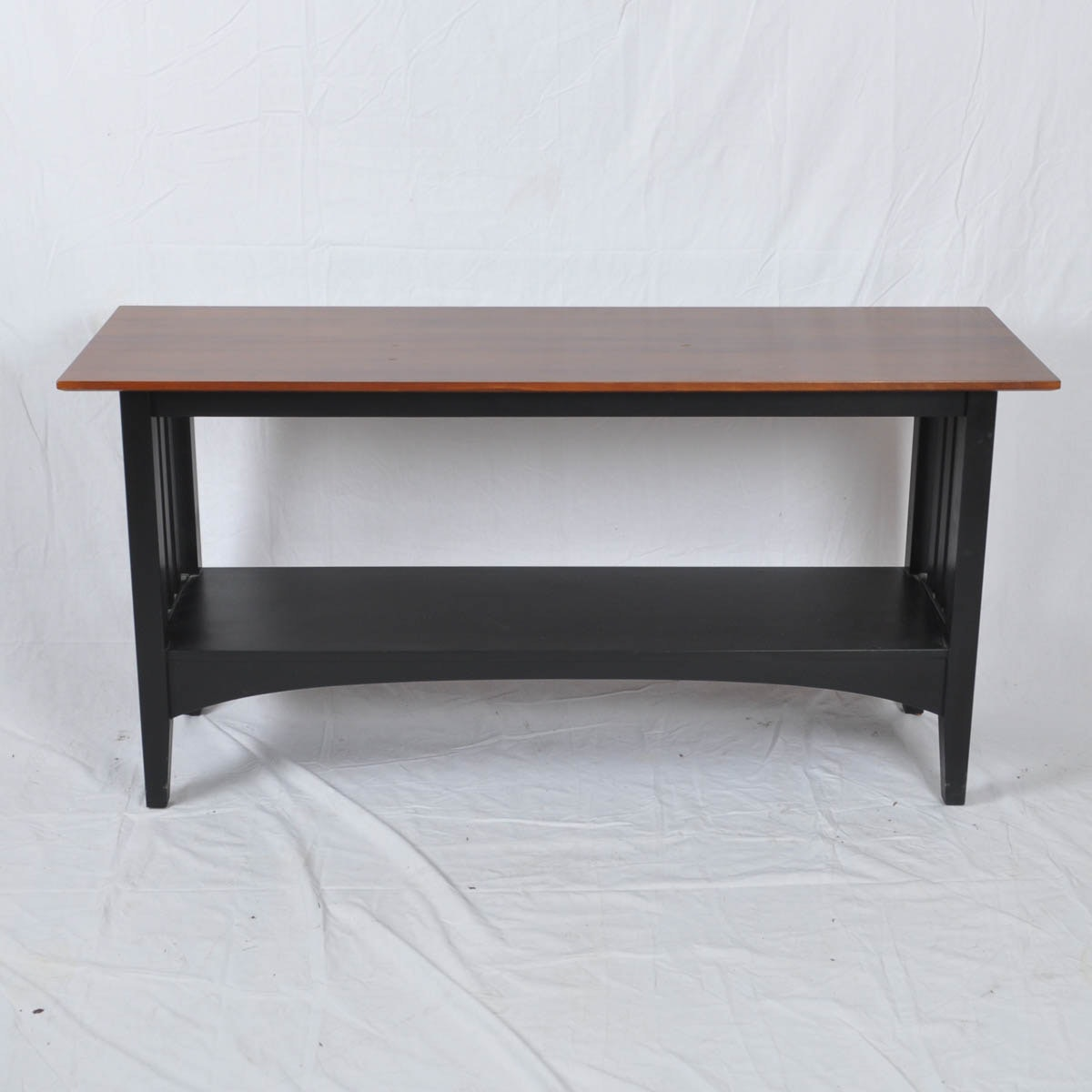 "Ethan Allen ""American Impressions"" Sofa Table"
