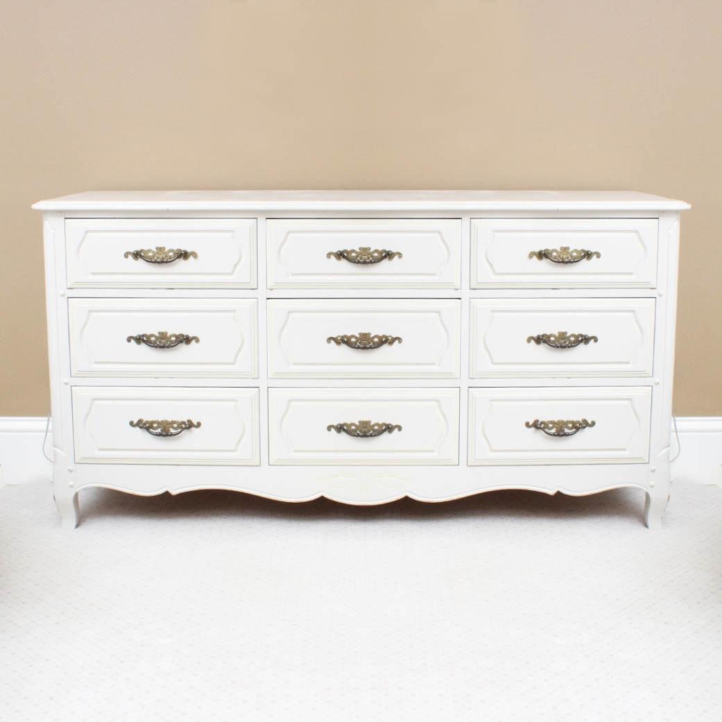 Davis Cabinet Company Dresser ...