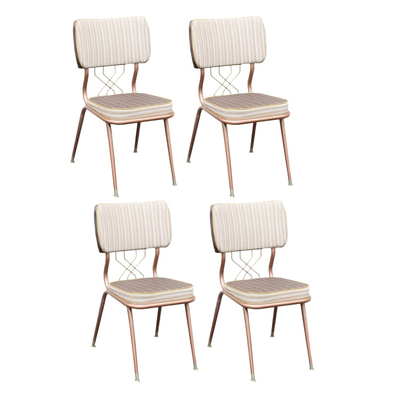Wilchrome Metal Chairs