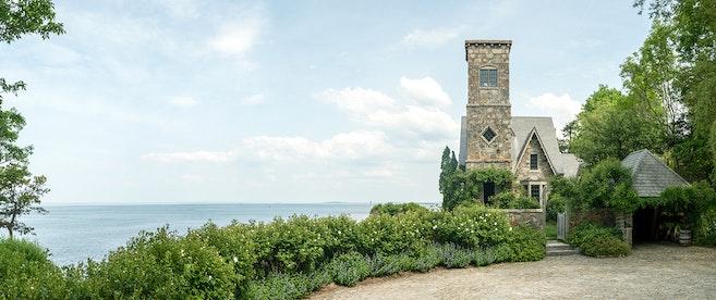 Seller Story: Beckett's Castle – Cape Elizabeth, Maine