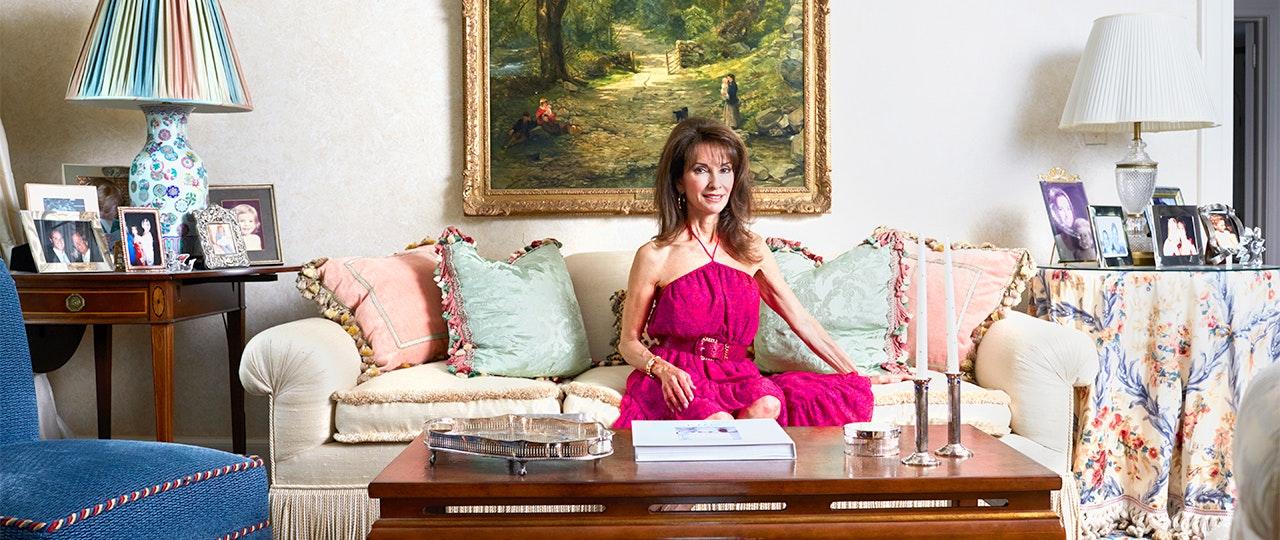 Seller Story: Susan Lucci, New York, NY