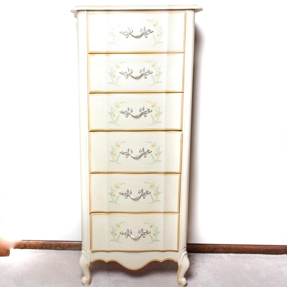 Vintage French Provencal Style Dresser