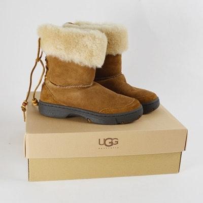 Ugg Ultimate Bind Women's Boots