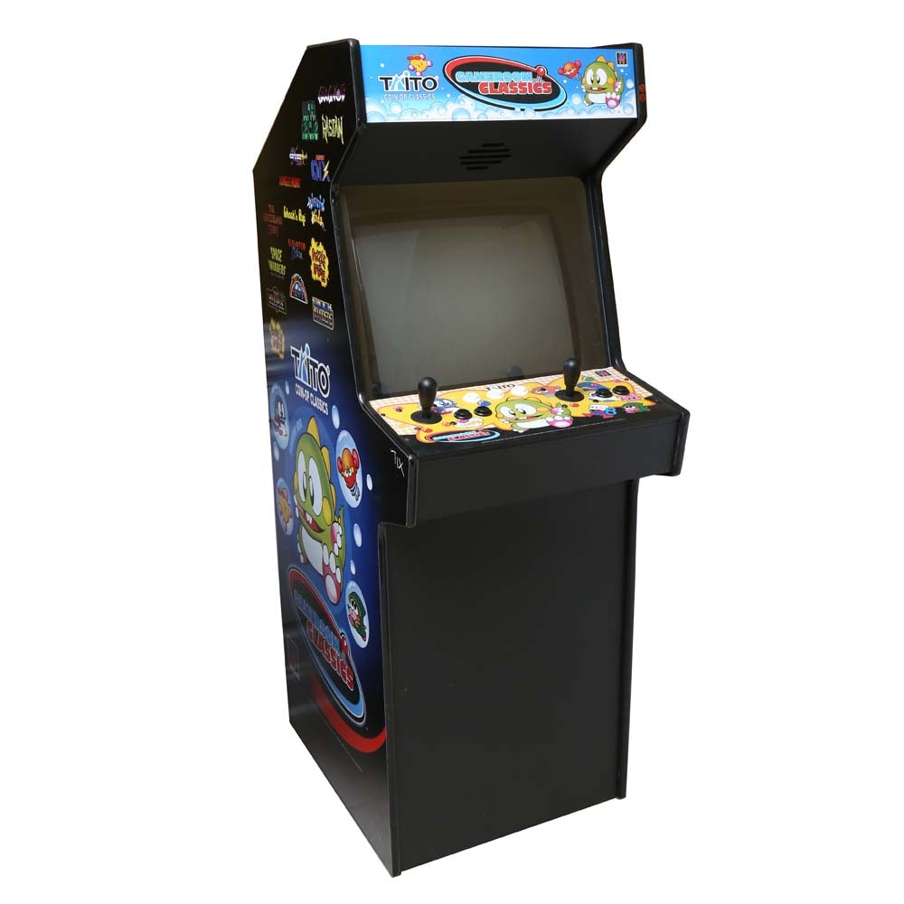 Taito Classics Home Game Room Video Game Player