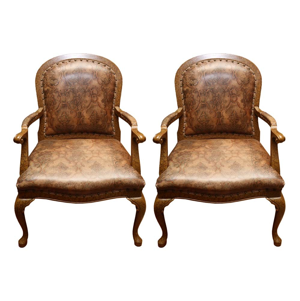 "Stanford Furniture ""Revis"" Chairs"