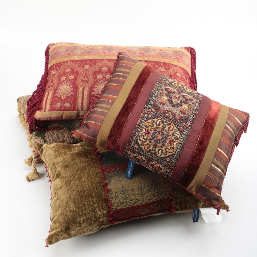 Ashford Court Decorative Pillows