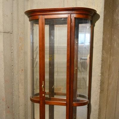 Pulaski Curio Cabinet ...