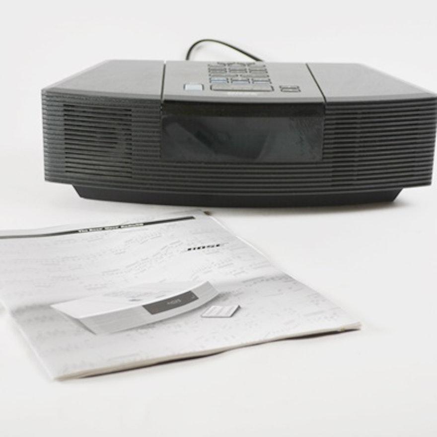 Bose Wave Radio/CD Player