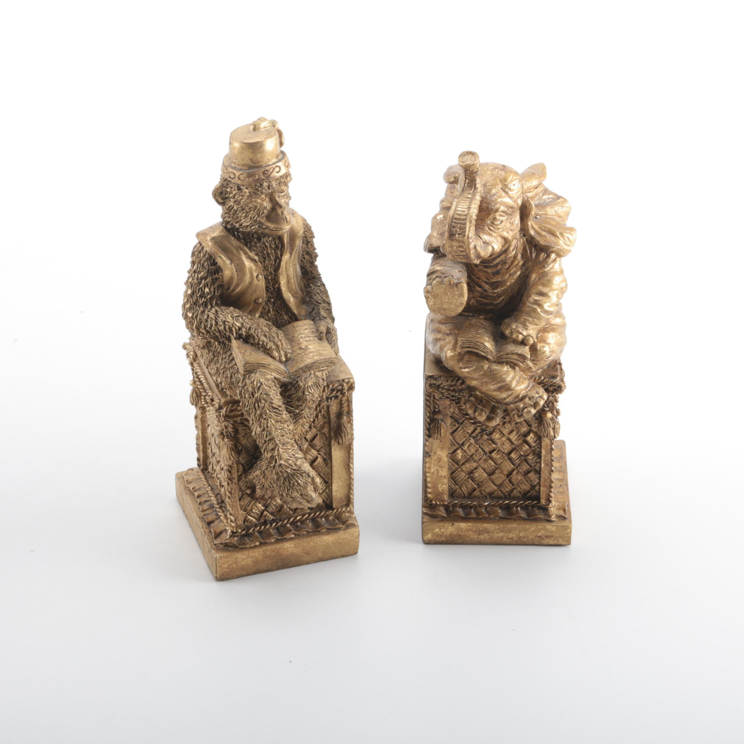 Southeast Asian Style Figurines