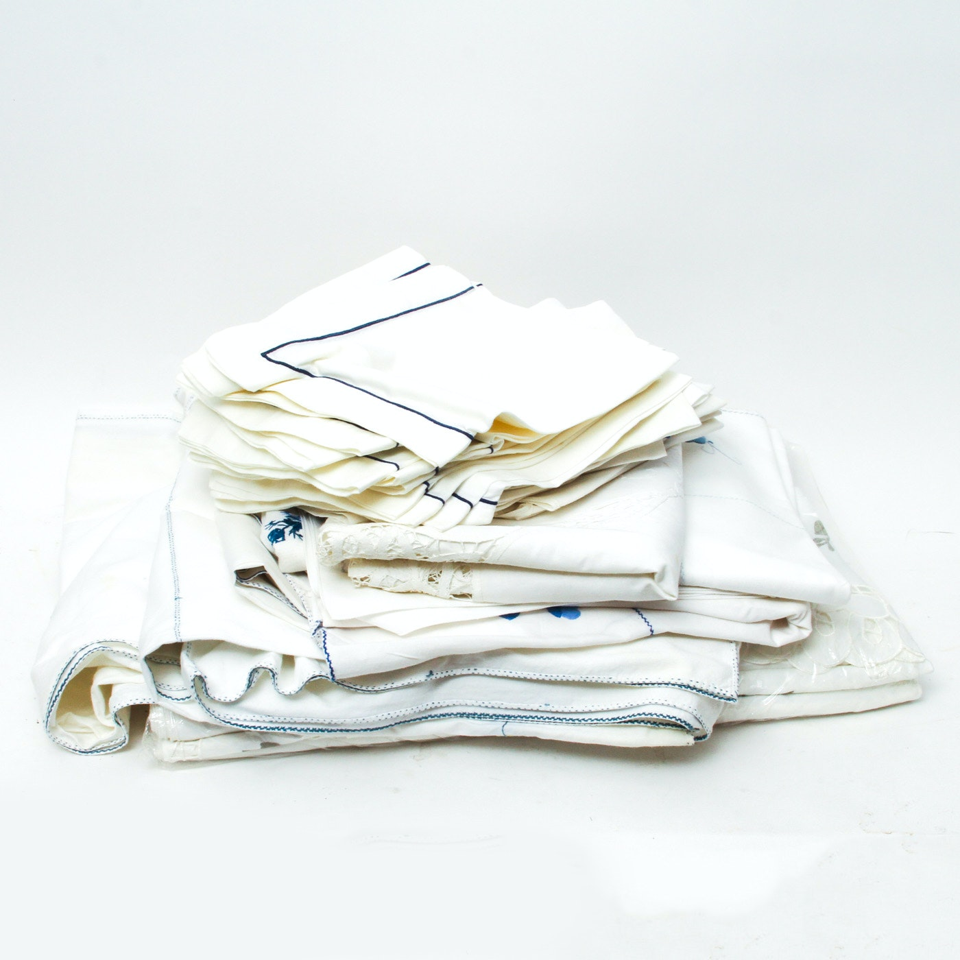 Vintage Linens Collection