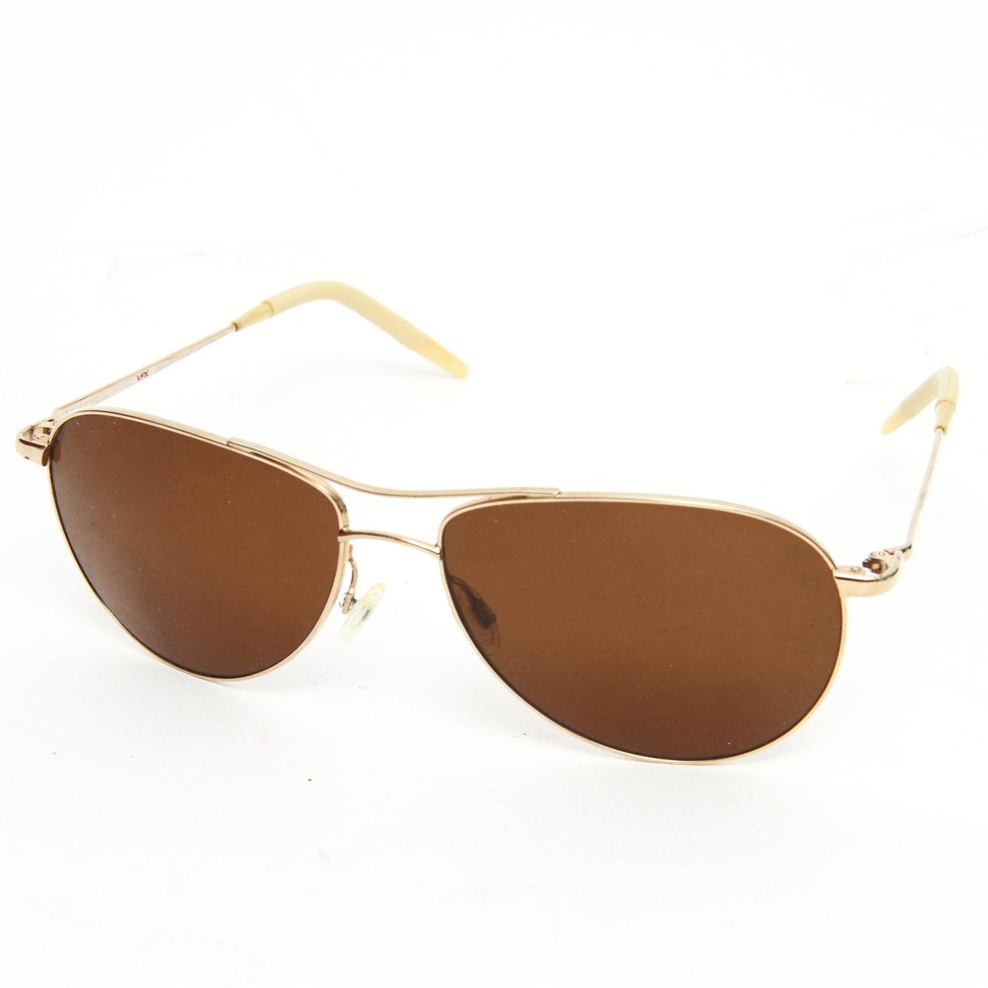 "Oliver Peoples ""Benedict"" Sunglasses"