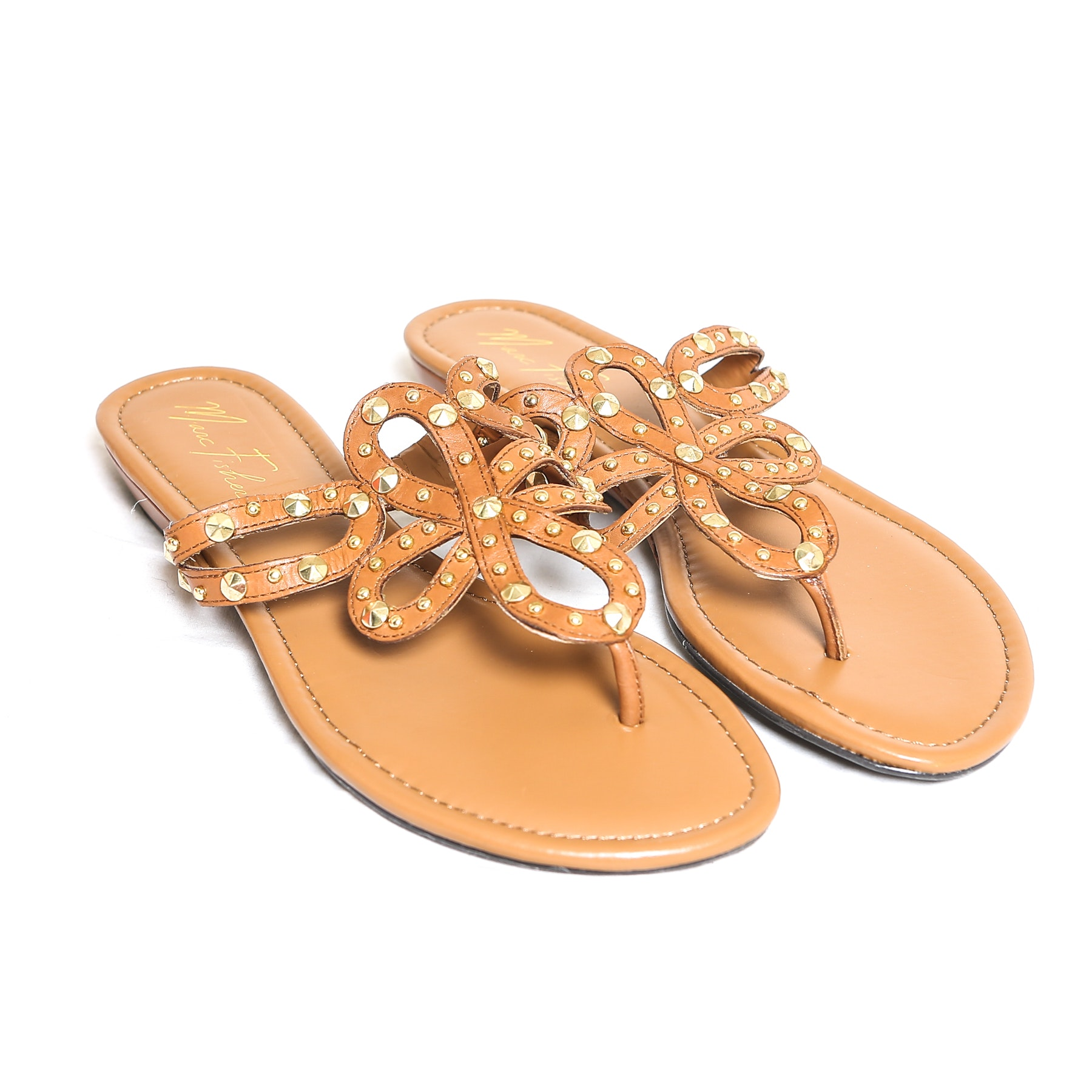Marc Fisher Size 10 Sandals