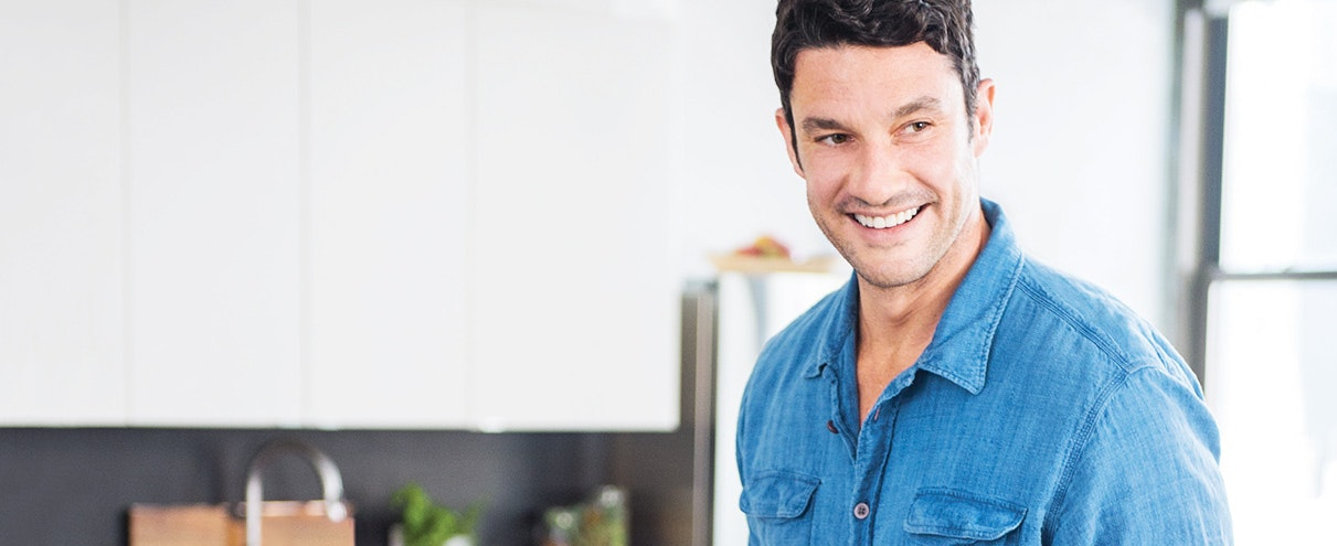Modern Masters: Chef Sam Talbot