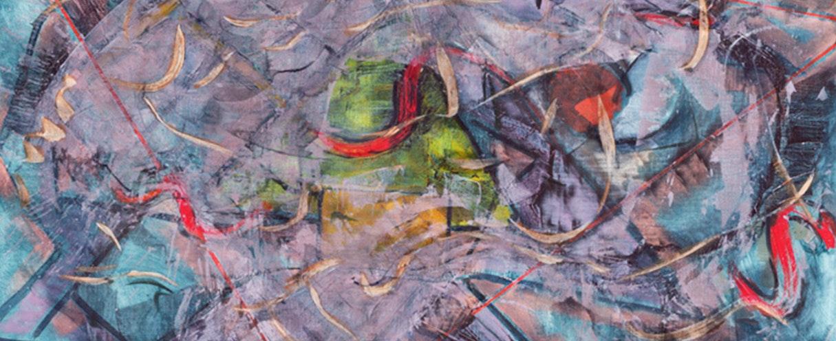 Modern Masters: Ricardo Morin, New York, NY