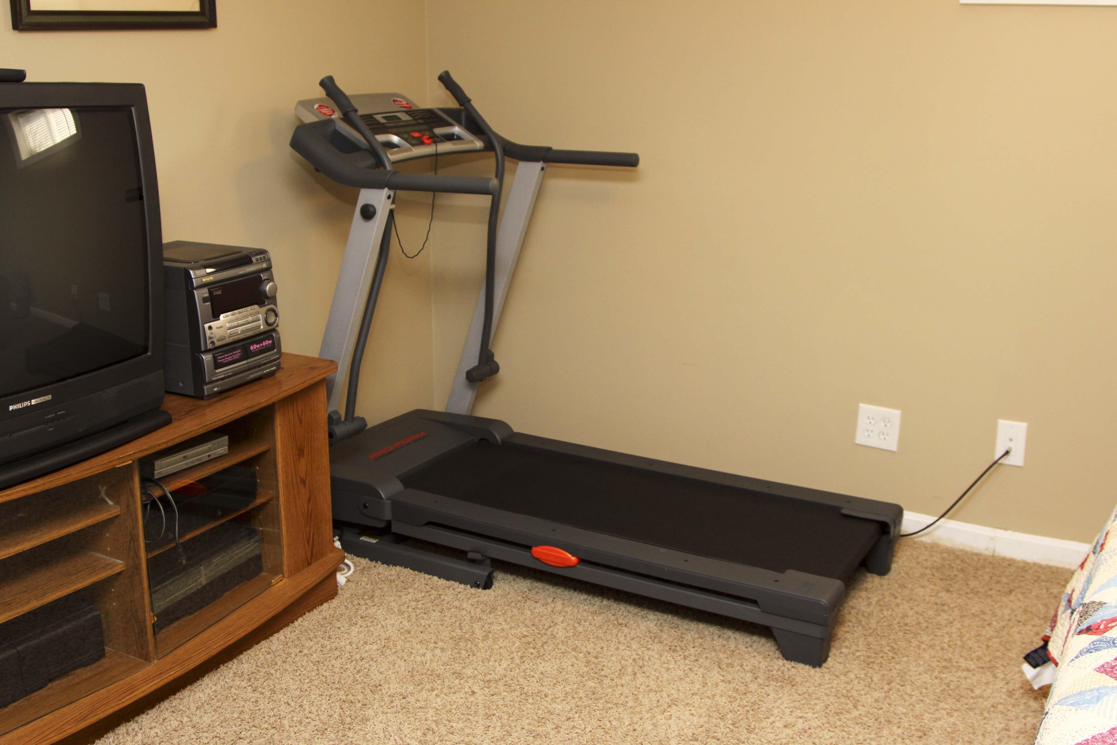 Pro-Form Crosswalk Sport Treadmill