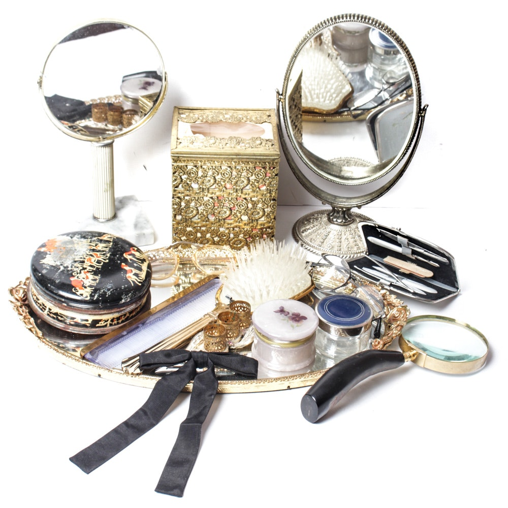 Vanity Collection