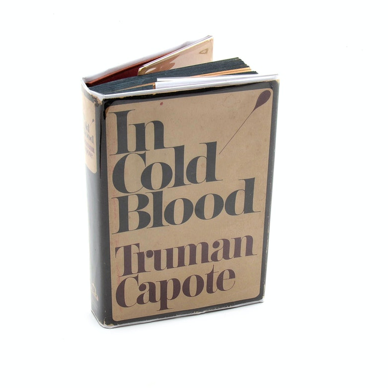 an analysis of the book in cold blood by truman capote Capote presents us with the idea of a forgotten town, or even a ghost town in a manner of speaking as capote details the different establishments in holcomb, he soon causes juxtaposition of we will write a custom essay sample onan analysis of in cold blood by truman capotespecifically for you.