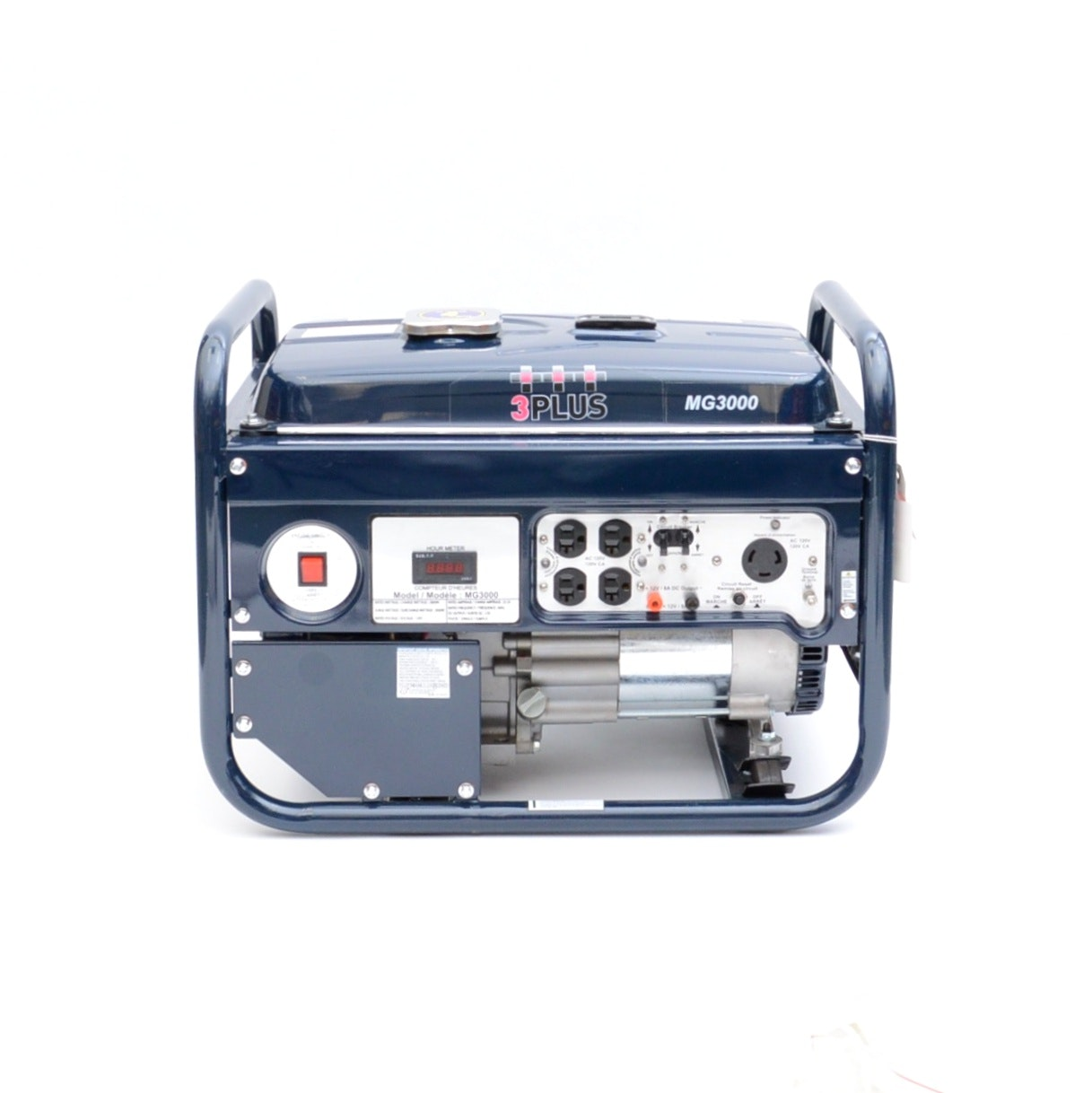 3 PLUS MG 3000 Generator