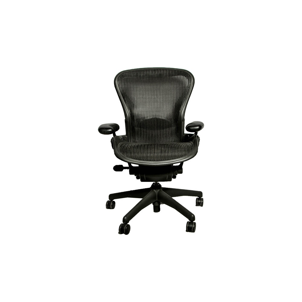 "Herman Miller ""Aeron"" Office Chair"