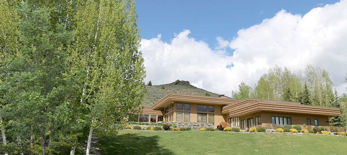 Seller Story: Nancy Burke, Sun Valley, ID