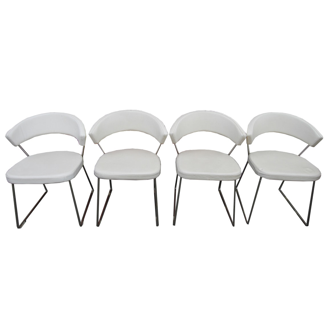 Modern Dining Chairs by Calligaris