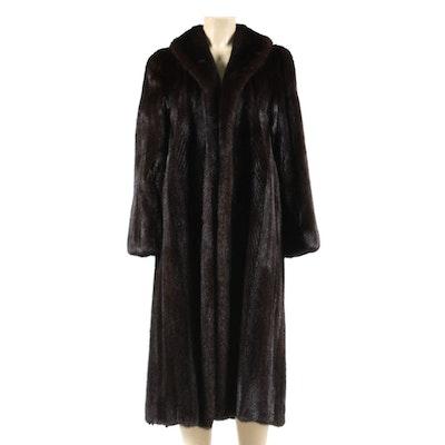 Vintage Fur Coat Auction: Mink Coats, Fox Coats and More : EBTH