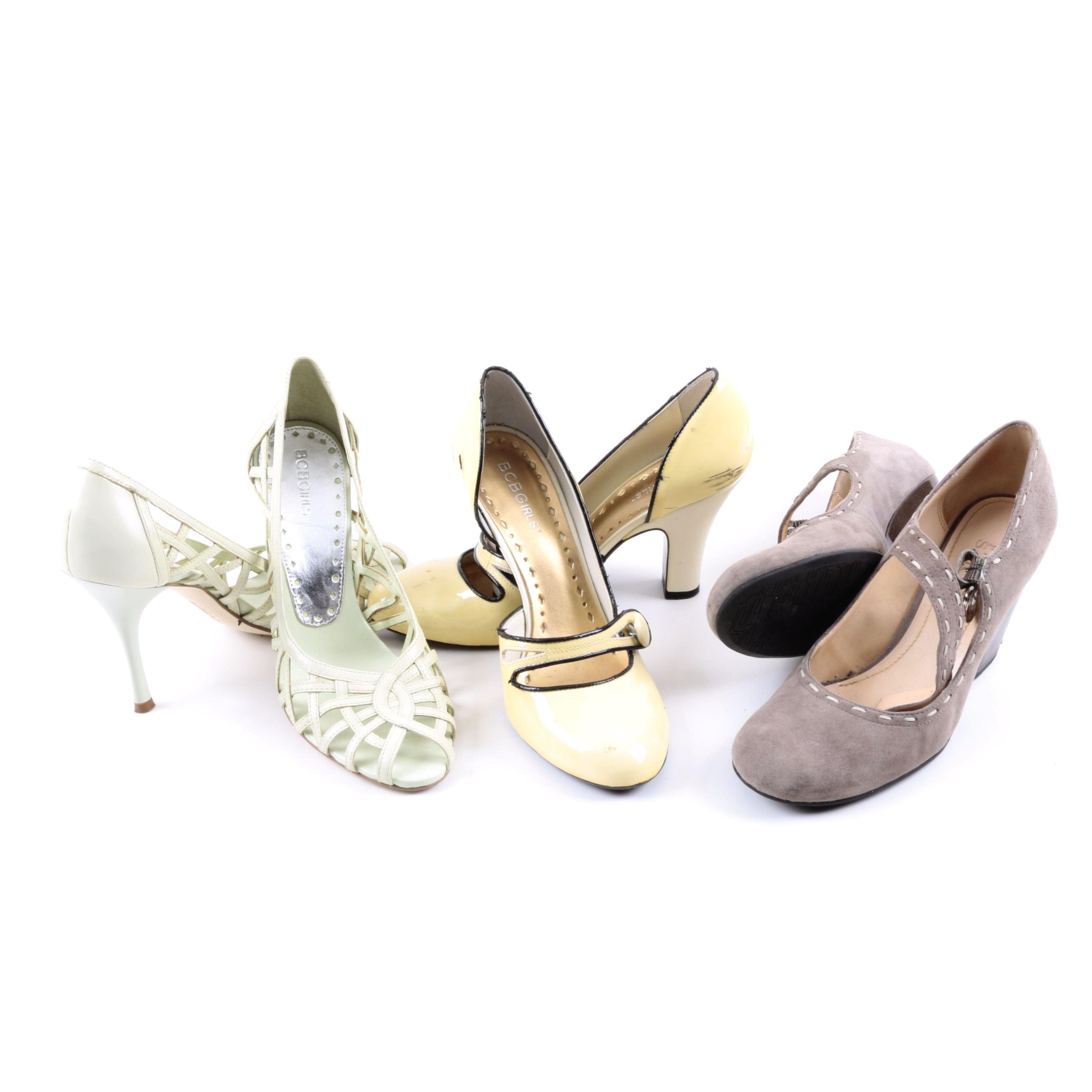 Women's Heel's Including Franco Sarto