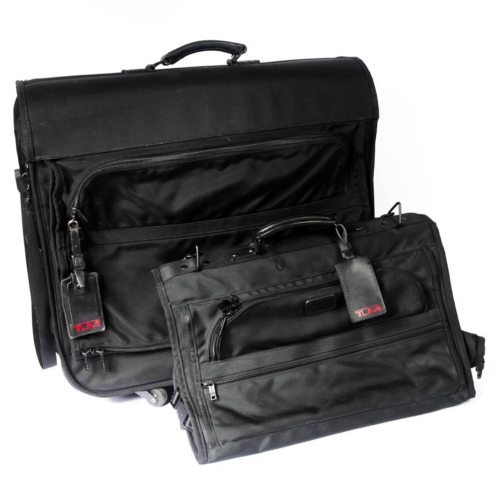 TUMI Luggage Set