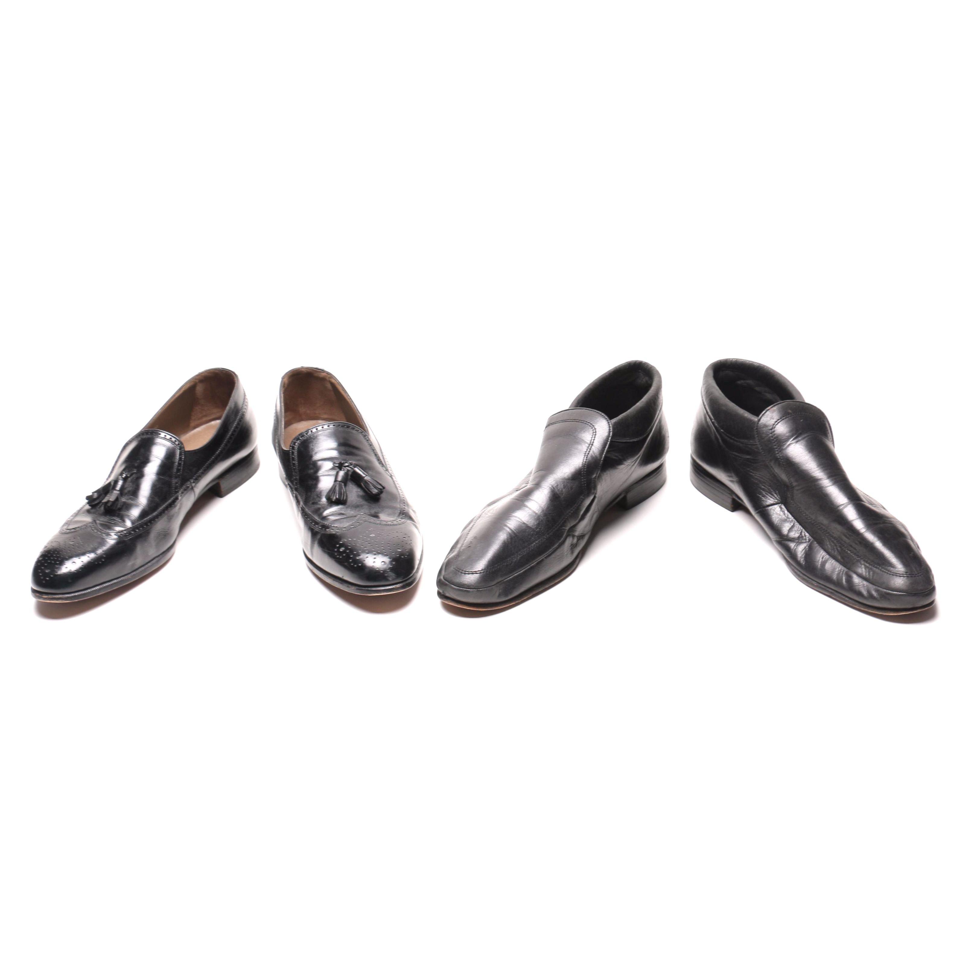 Bally Men's Dress Shoes
