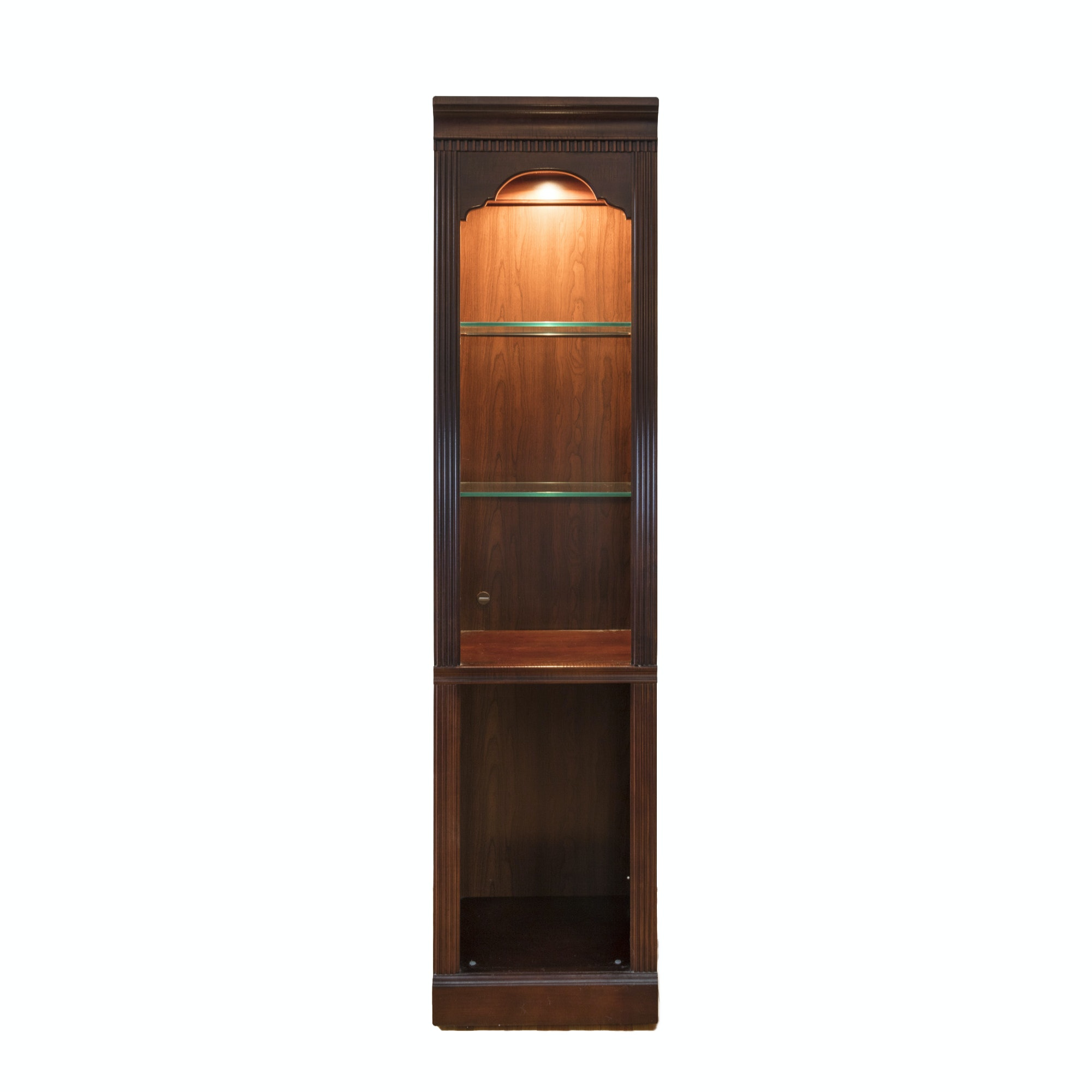 Lighted Open Display Unit