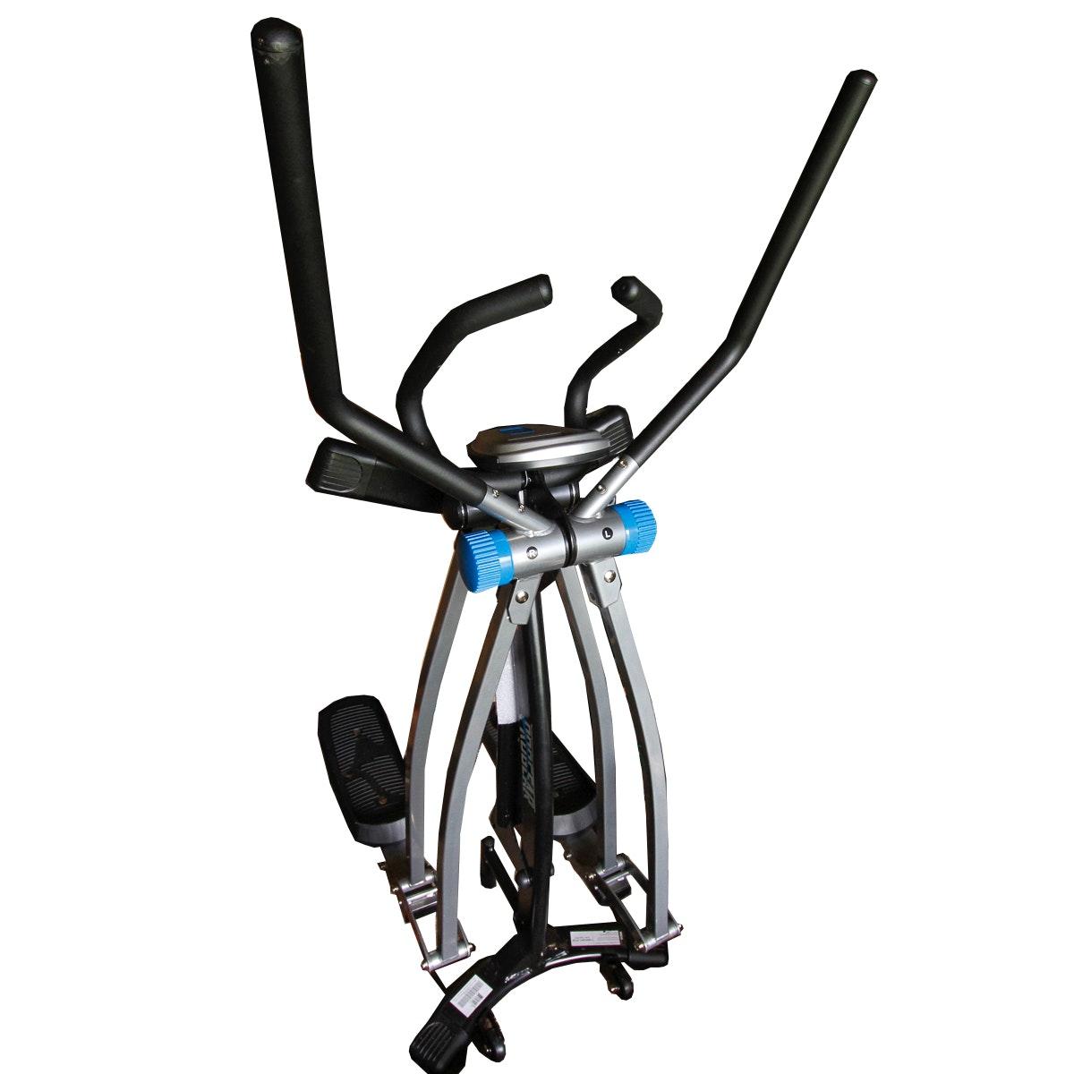 Progear Fitness Elliptical Machine