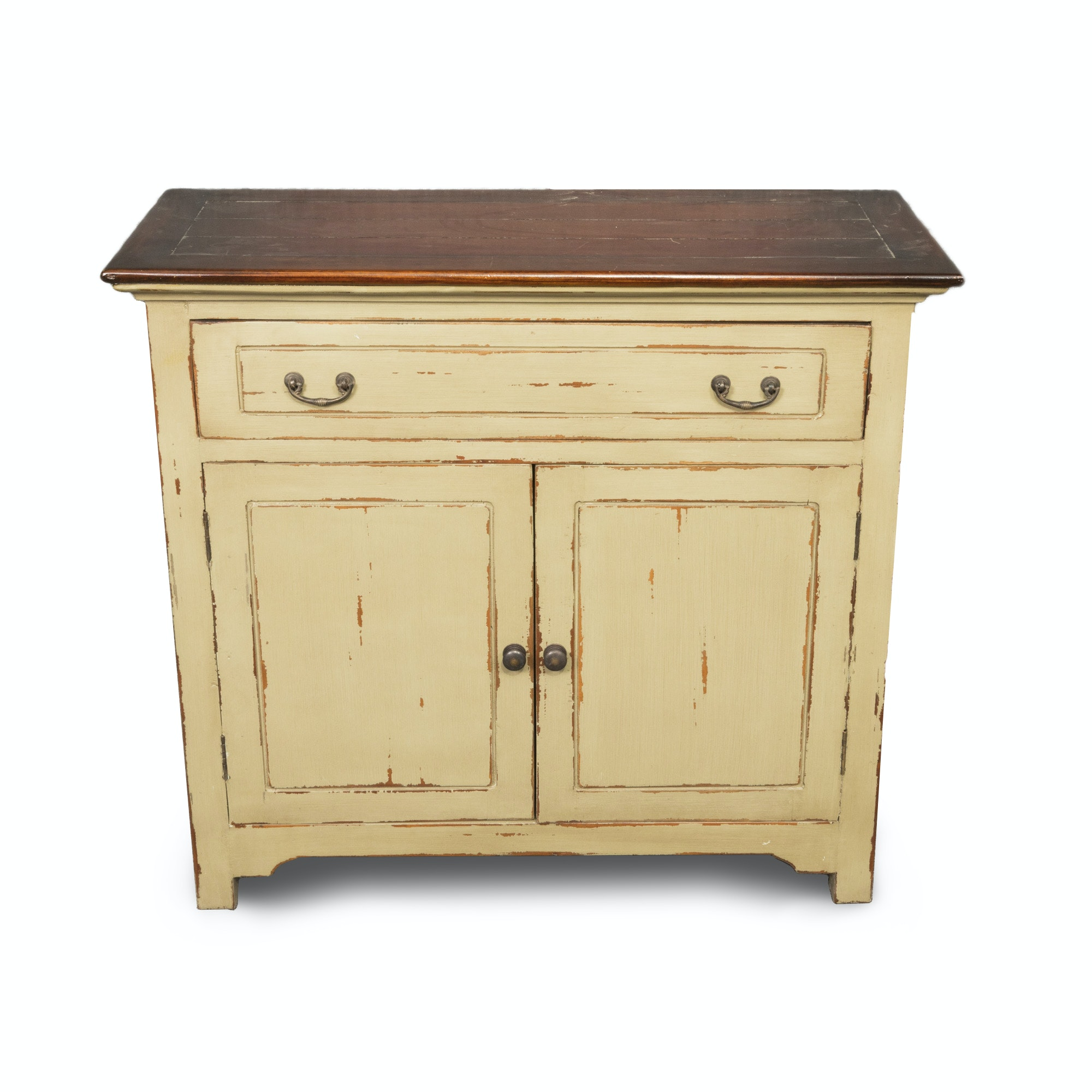 Cottage Style Cabinet