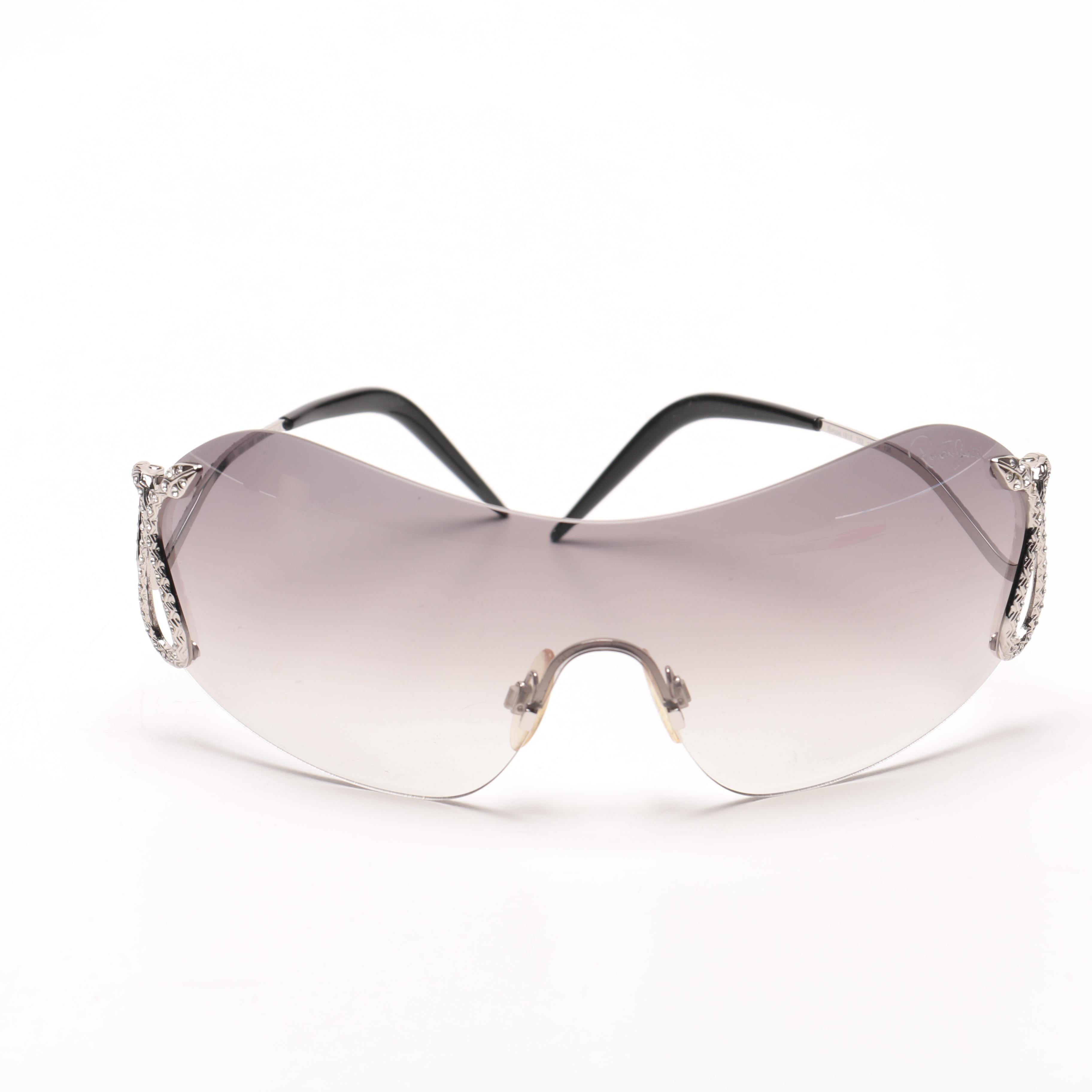 Roberto Cavalli Europa 191S Sunglasses