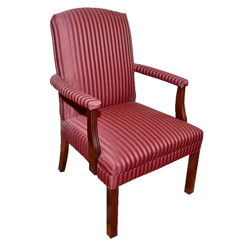 Executive Style Armchair