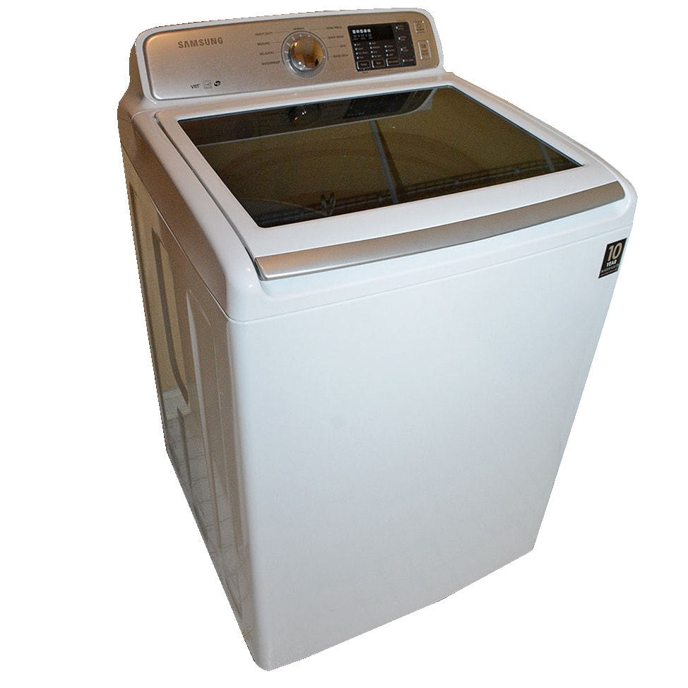 samsung vrt washing machine