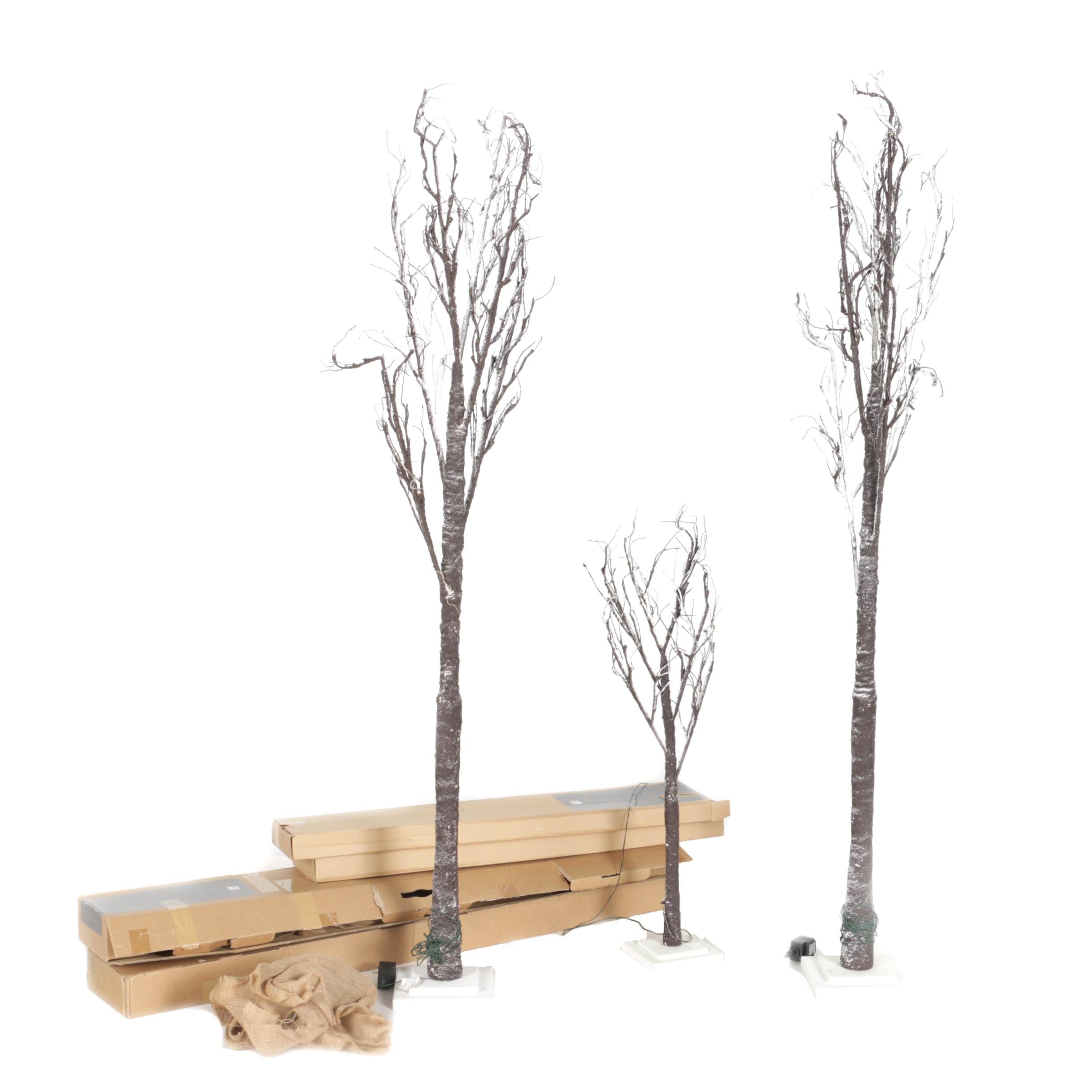 Winter Wonderland Tree Assortment