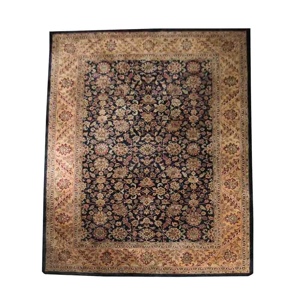 """Large Safavieh """"Jaipur"""" Wool Area Rug"""