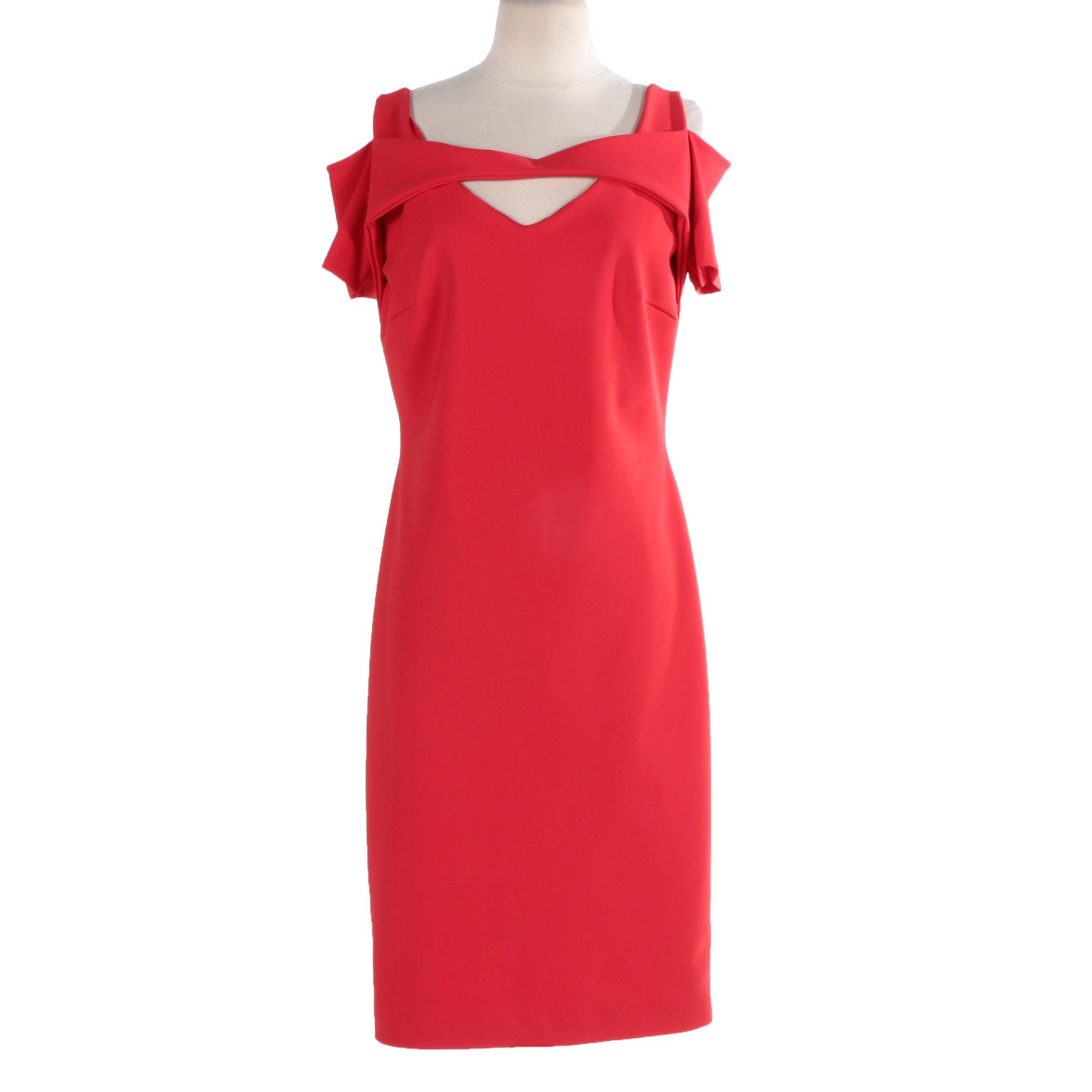 Off the Shoulder La Petite Robe di Chiara Boni Dress