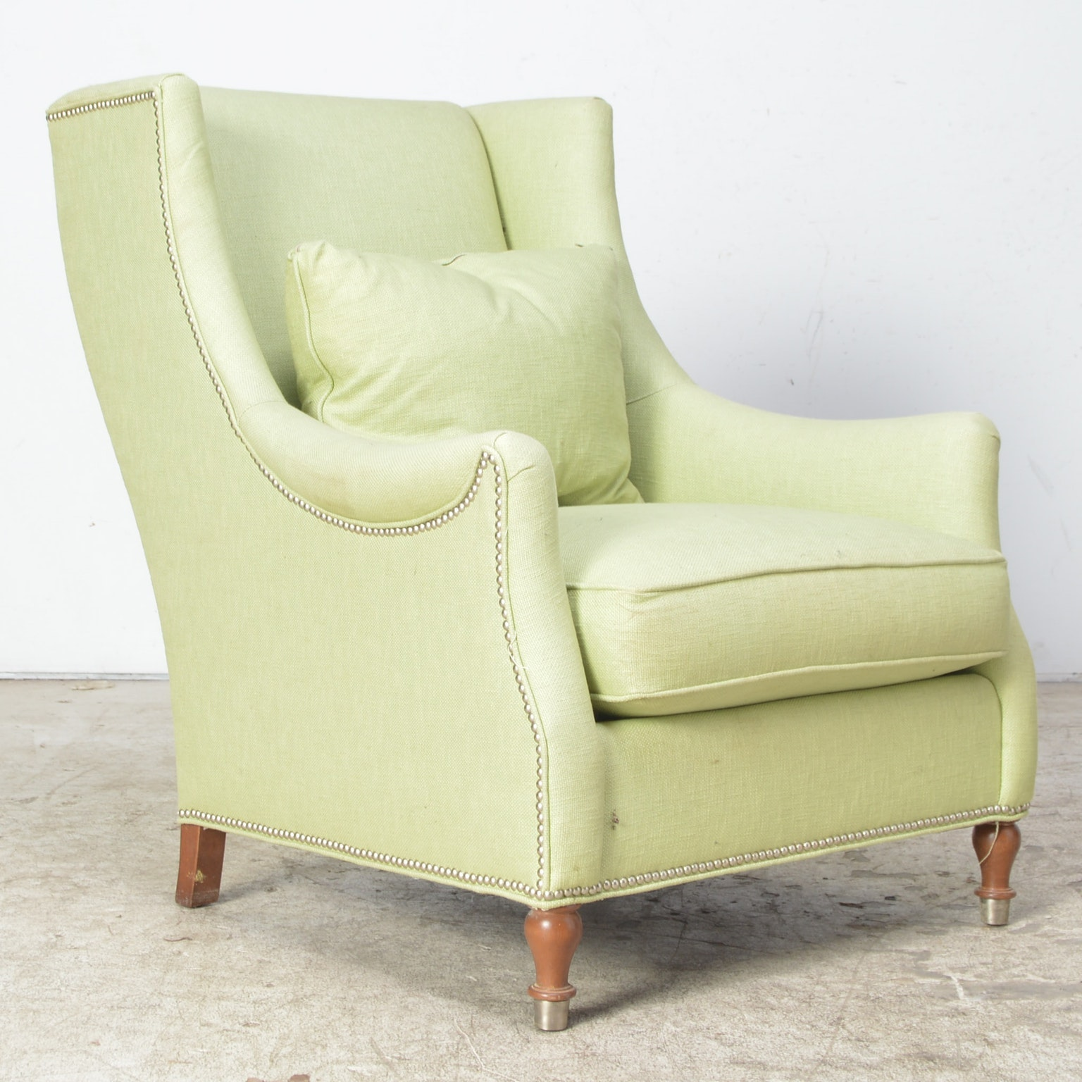 C.R. Laine Upholstered Armchair