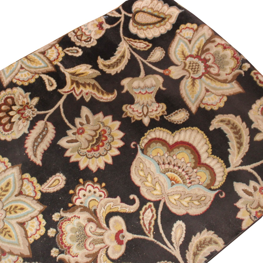 Machine Made Dream Weave Floral Area Rug by Home Dynamix