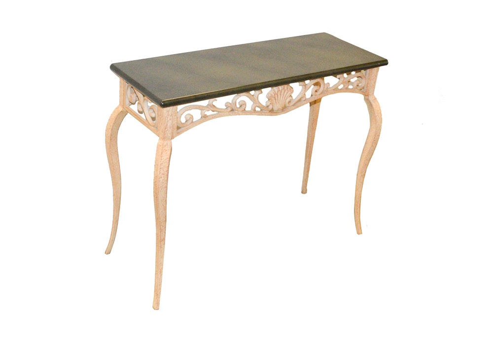 The Bombay Company Console Table