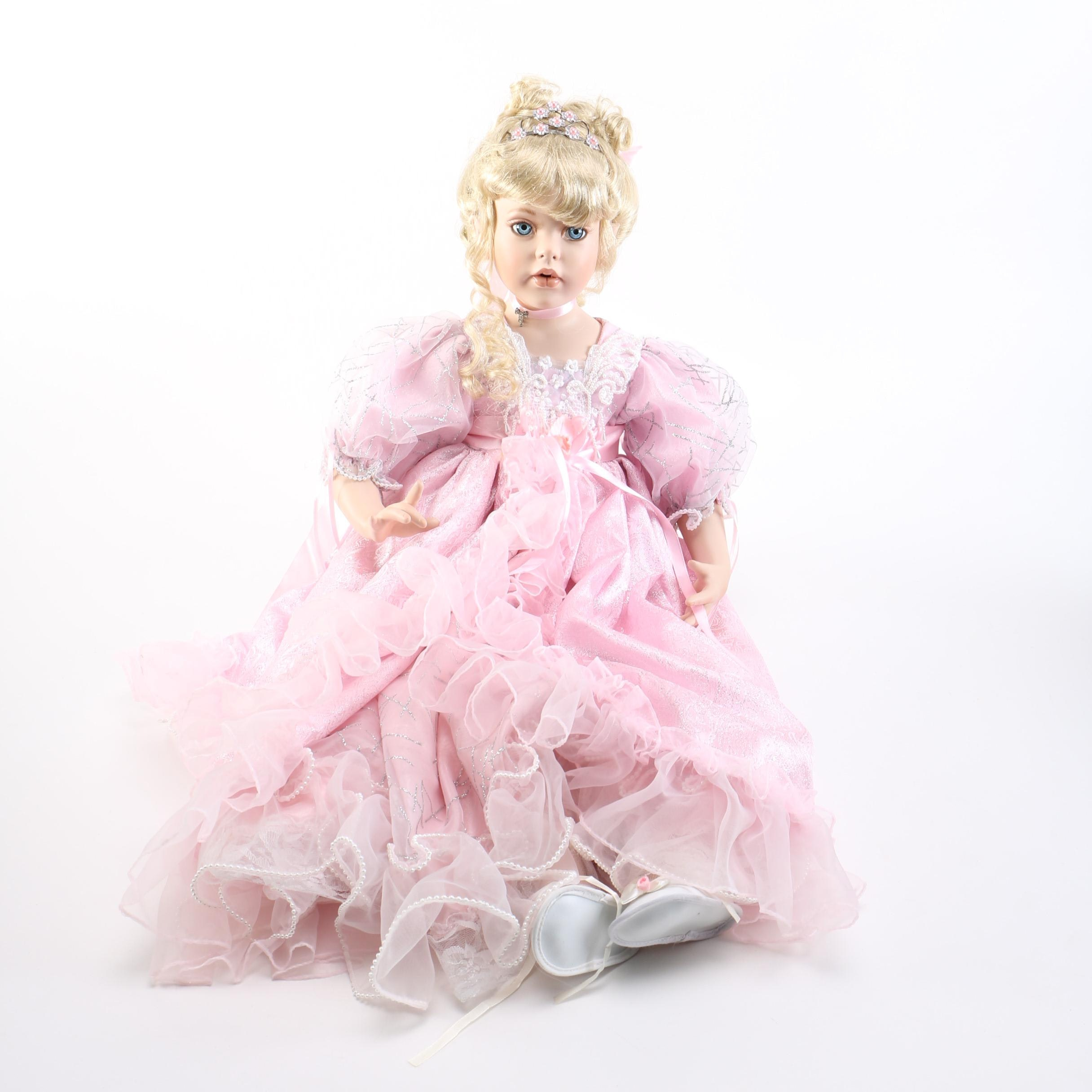 contemporary collectible doll guide 2017