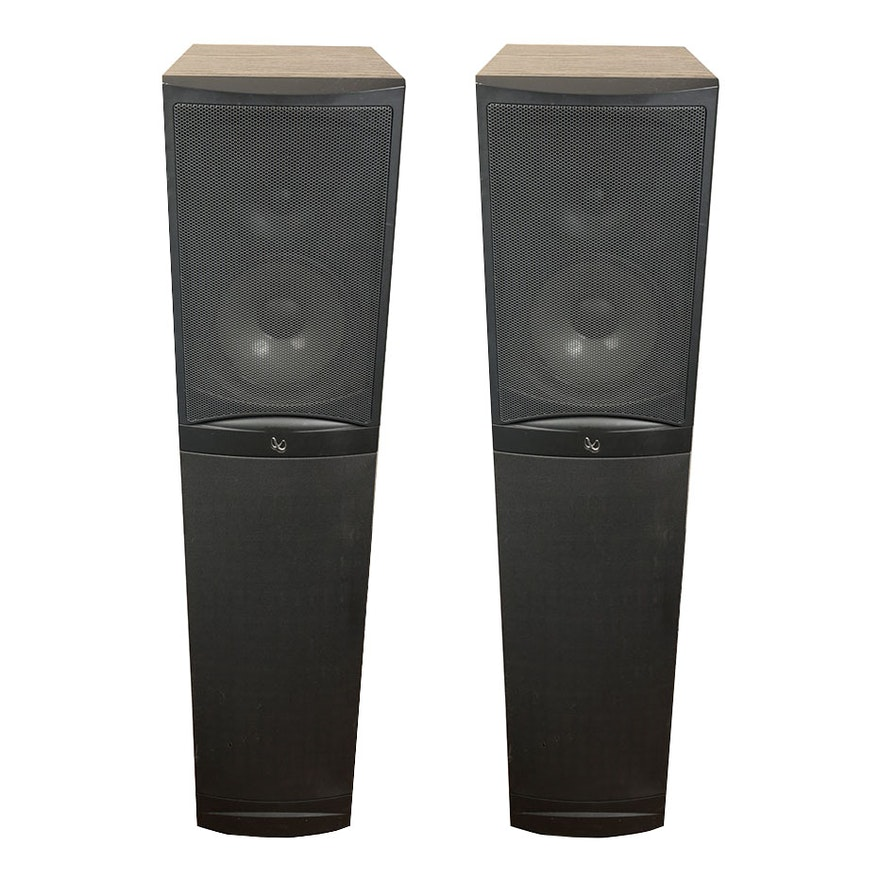 Infinity Rs4 Speakers Ebth