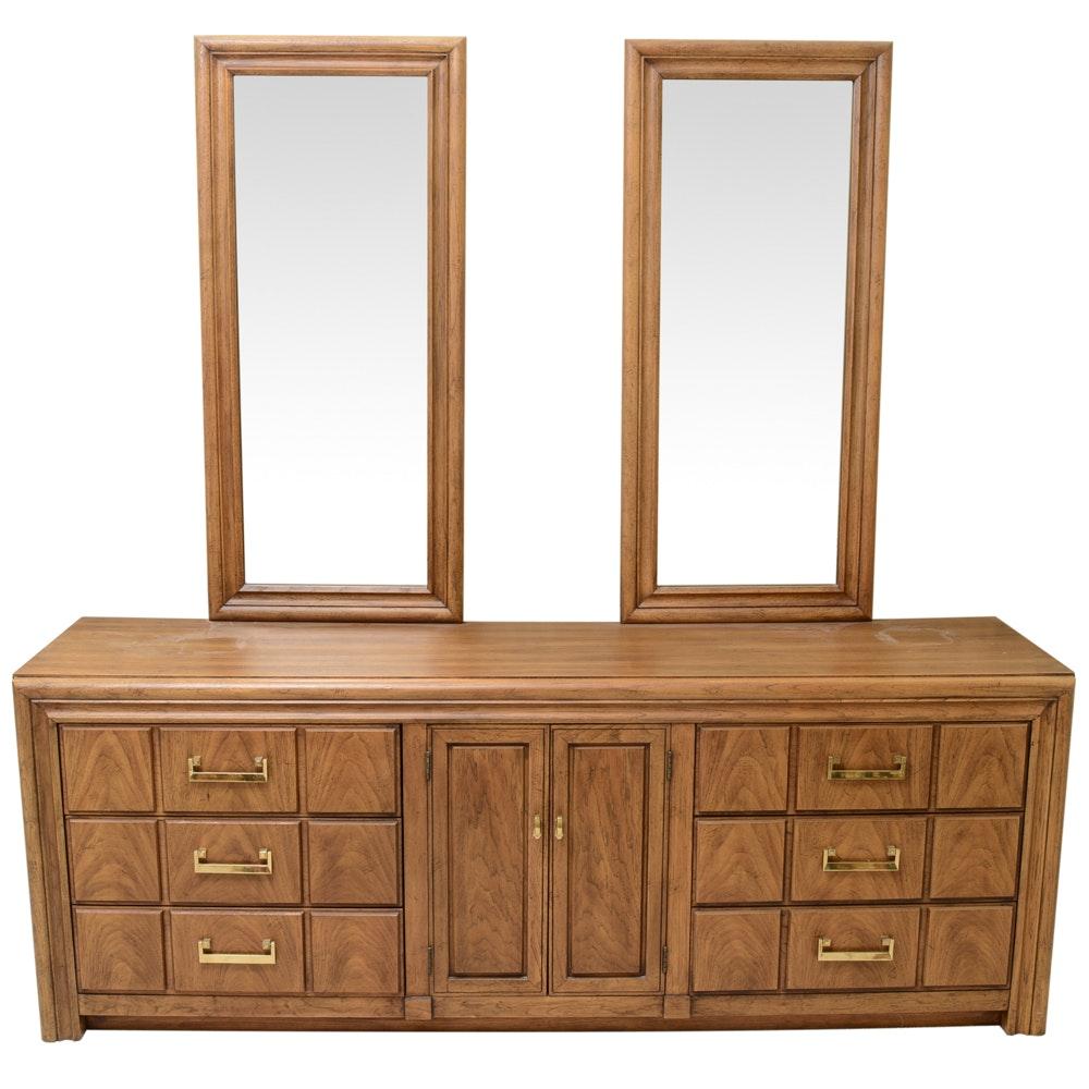 Thomasville Bedroom Dresser Drawers