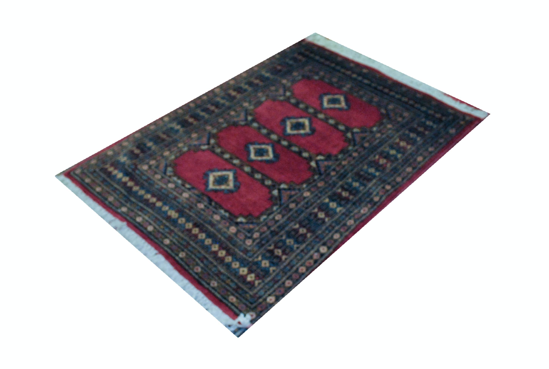 Wool Persian Style Handmade Area Rug