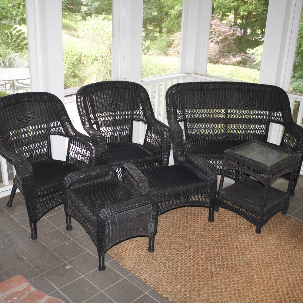 Patio Furniture  EBTH