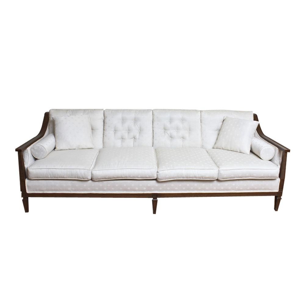 Stratford Furniture Company Upholstered Sofa