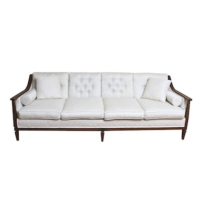 Stratford Furniture Company Upholstered Sofa
