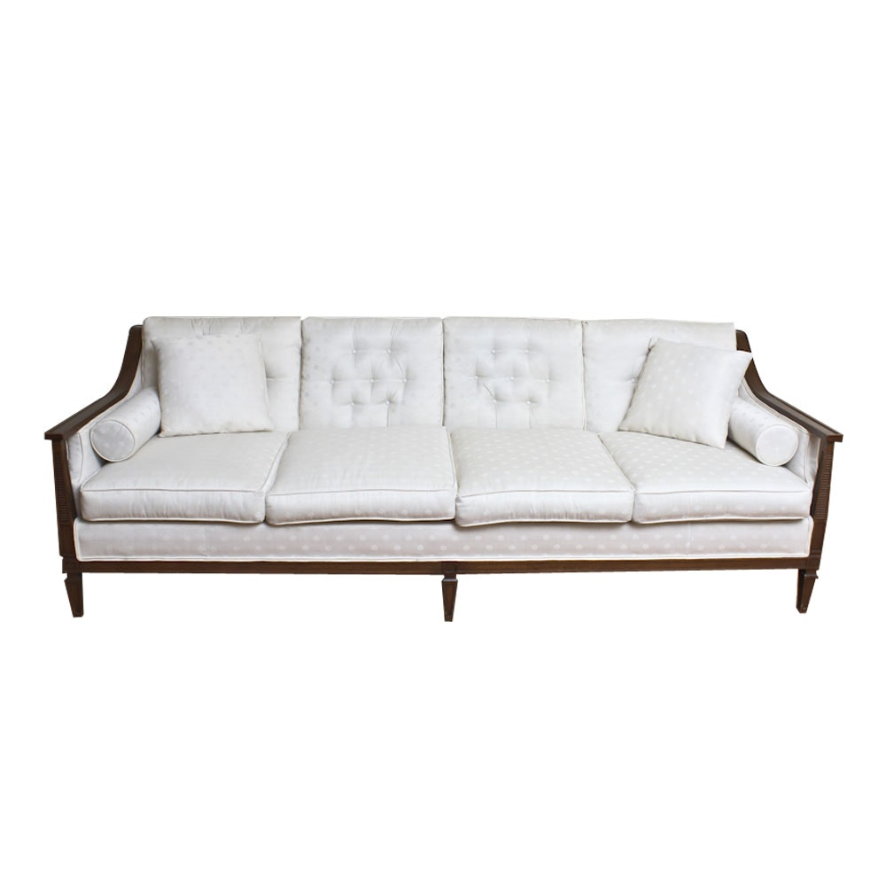 Great Stratford Furniture Company Upholstered Sofa ...