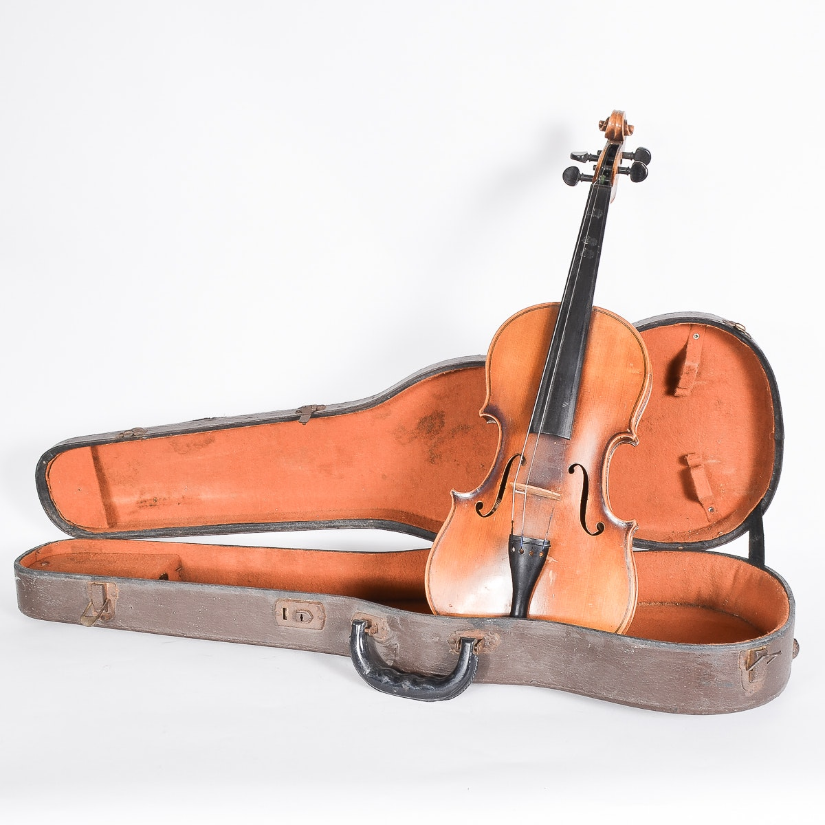 Vintage Lifton Violin